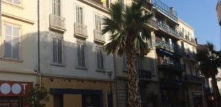 location meublee cannes - villa mimont location meublee cannes (06)